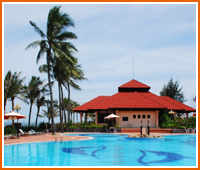 The Nature Villas & Resort (Red Beach Resort)