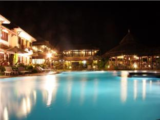 The Pegasus Resort Ke Ga (Former Hana Beach Resort & Spa)