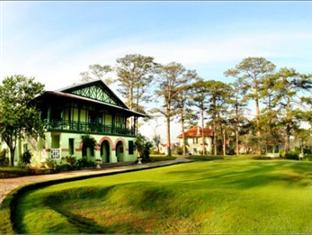 Da Lat Cadasa Resort
