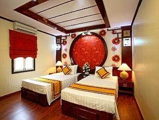 Asian Legend Hotel Hanoi