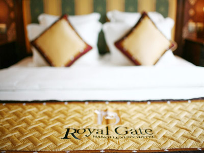 Royal Gate Hotel