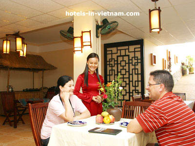 Luxury Danang Hotel