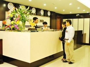Dong Kinh A Hotel