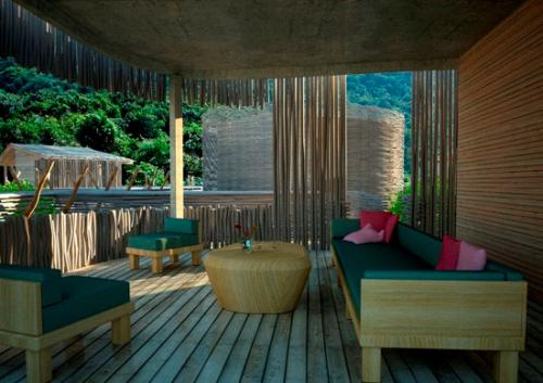 Six Senses Con Dao Resort