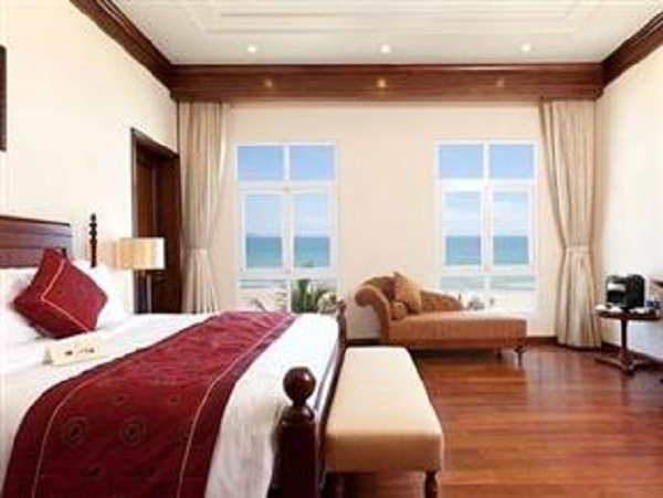 Vinpearl Luxury Resort Danang