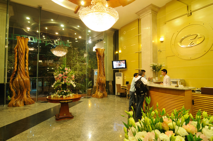 Royal Lotus Hotel Saigon