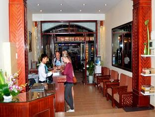 Hanoi Silver Moon Lakeview Hotel