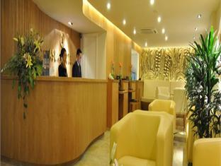 A25 Hotel Ngo Sy Lien