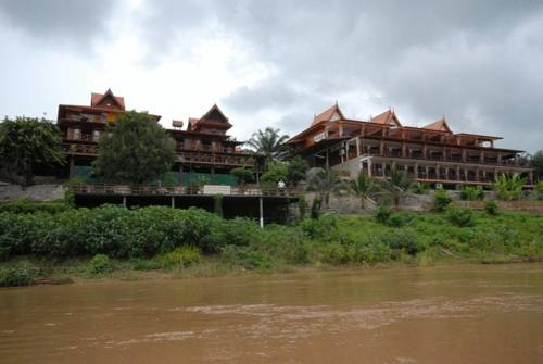 Mekong Paradise Resort