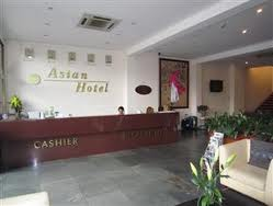 Saigon Asian Hotel