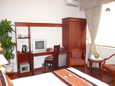 A25 Hotel Nguyen Truong To