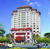Imperial Hue Hotel