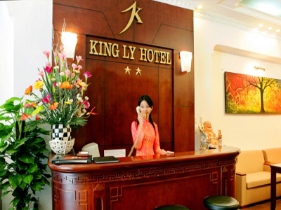 King Ly Hotel