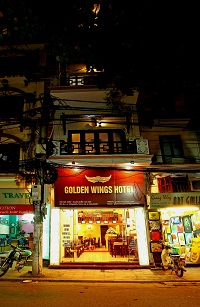 Golden Wings Hotel