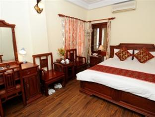 Little Hanoi Diamond Hotel