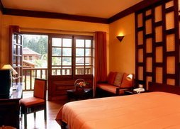 Victoria Sapa Resort & Spa - Superior Room