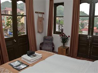 Sapa Rooms Boutique Hotel