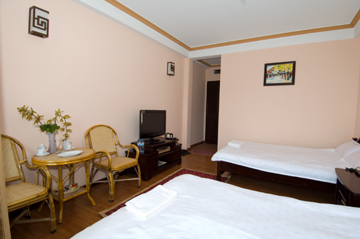 Boutique Sapa Hotel