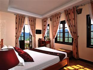 Sapa Eden Hotel - Superior Single