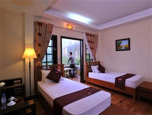 Sapa Eden Hotel - Suite Double/ Twin