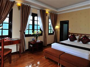 Sapa Eden Hotel - Suite Single