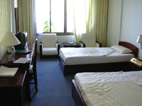Halong Post Hotel