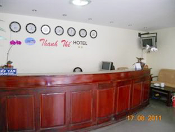 Thanh The Hotel
