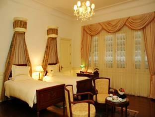 Dalat Palace Luxury Hotel & Golf Club
