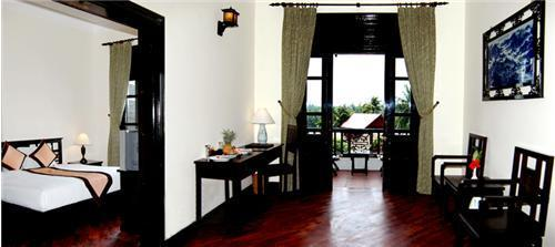 Hoi An Trails Resort