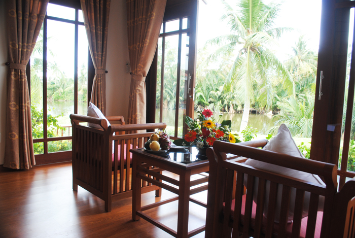 Hoi An Bamboo Village Resort