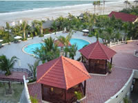 Ocean Star Resort