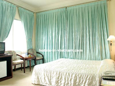 Saigon Tourane Hotel - Premium Suite Room