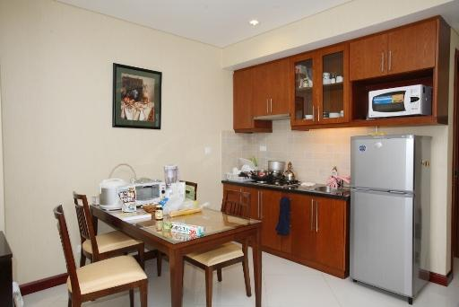 Lancaster Serviced Apartments Le Thanh Ton