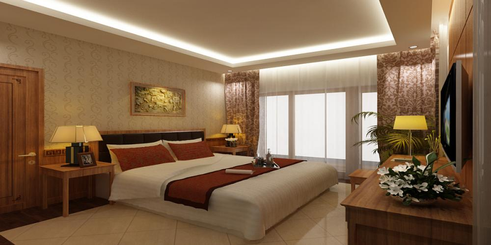 Bao Ninh Beach Resort - Ocean Suite